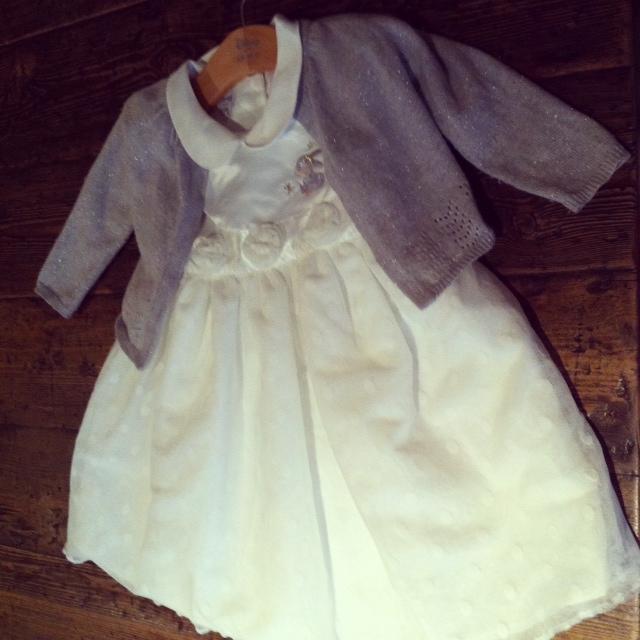 Thumper dress