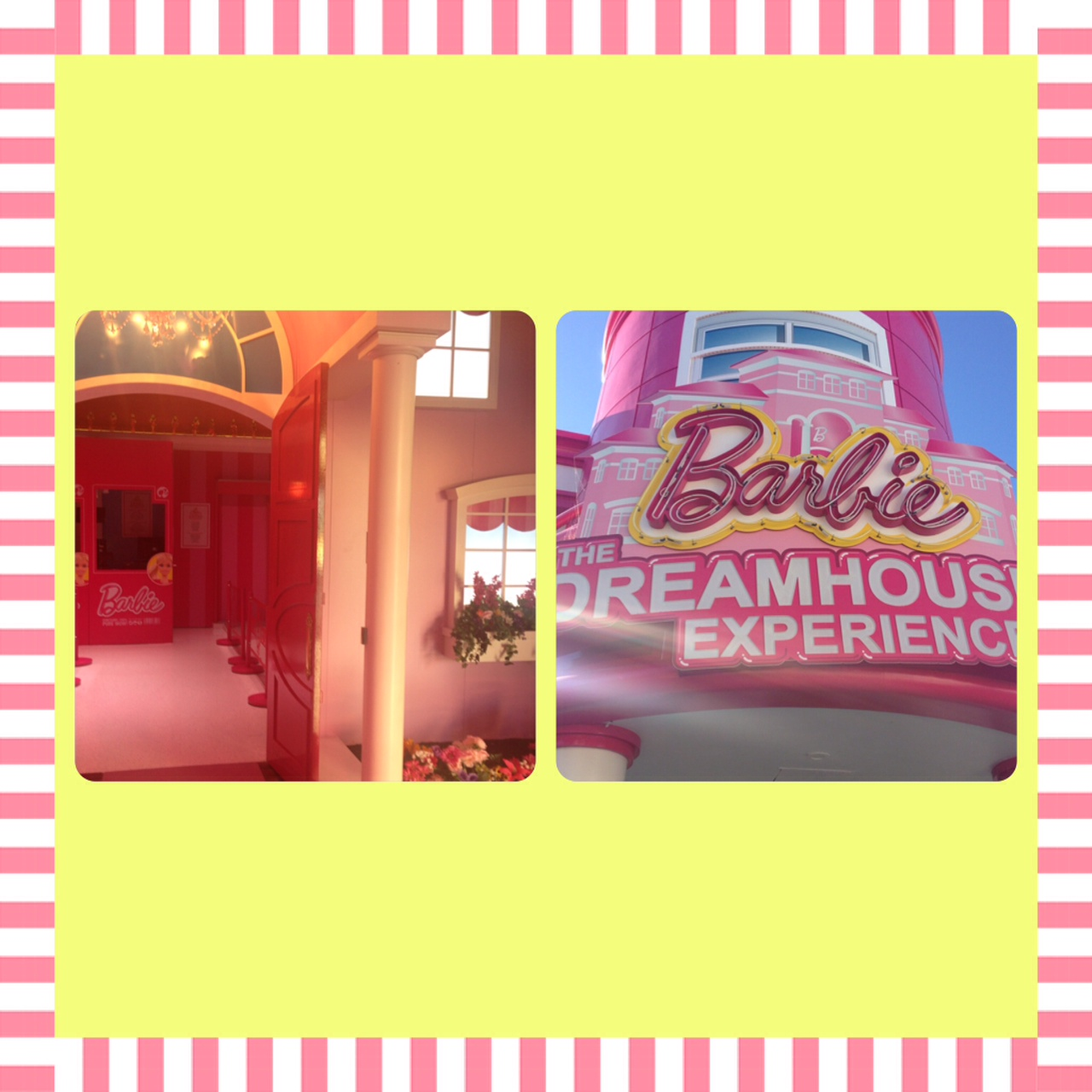 Barbie Dream House Experience Florida: Where To Find Barbie's Dreamhouse In Florida
