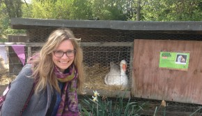 Tine Farstad Bocketts Farm