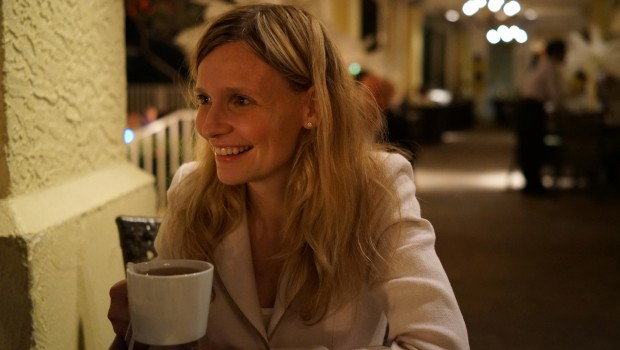 Tine Farstad