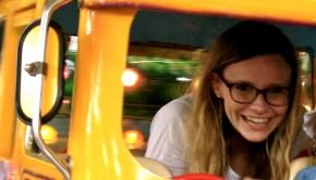 Tine Carousel