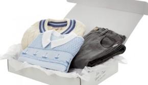 Box Upon a Time Baby Boy Box