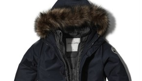 Abercrombie Boys winter jacket
