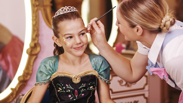 3 Top Christmas Gift Ideas For Little Princess Fans