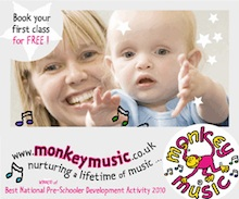Monkey Music Chelsea Fulham Battersea