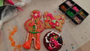 Biscuiteers Northcote Road Cookie Decorating