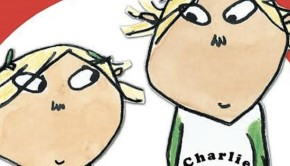 Charlie and Lola's Best Bestest Play Southbank Centre