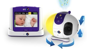 BT Video Baby Monitor 7500 Lightshow Review