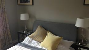 Bedroom Bed Sleep Parents
