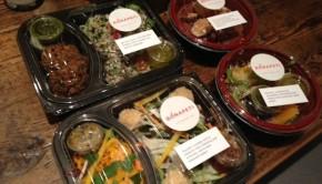 Bonapeti Meal Service London