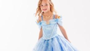 Cinderella Ball experience Harrods