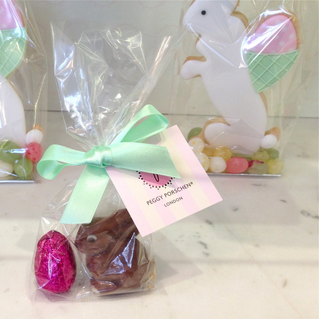Best london shops for childrens easter gifts and treats mummy peggy porschen easter chocolates negle Images