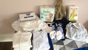 Hospital Bag for Baby