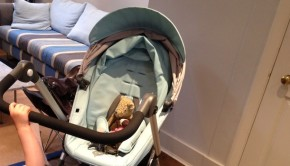Stokke Scoot Pushchair Review