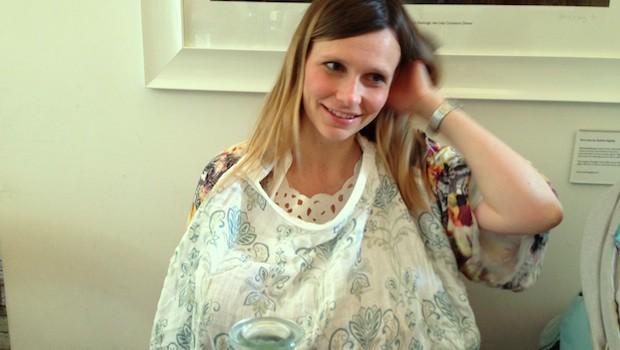 89c3a0293f8e9 Review: Bébé au Lait breastfeeding cover for a flexible city lifestyle