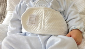 Cocoonababy nest baby sleep product