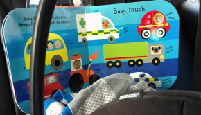 Baby Touch Busy Baby