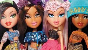 Bratz 2015 Dolls