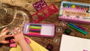 Fairy kids set Moonpig
