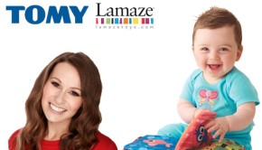 Lamaze Storyteller Event Hamleys
