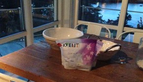 Philips Avent Microwave Steam Steriliser Bags Holiday