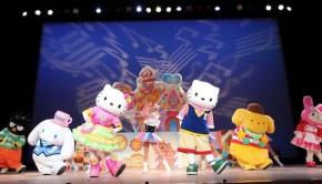 Hello Kitty Live 2015