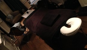 Home Spa London Massage
