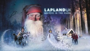 Lapland UK Father Christmas experience