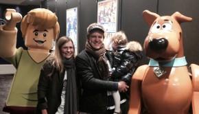 ScoobyDoo Warner Bros