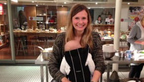 Tine Cooking Event