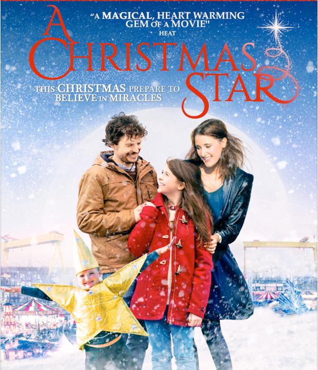 a christmas star film