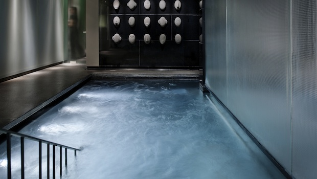 London Spa Vitality Pool