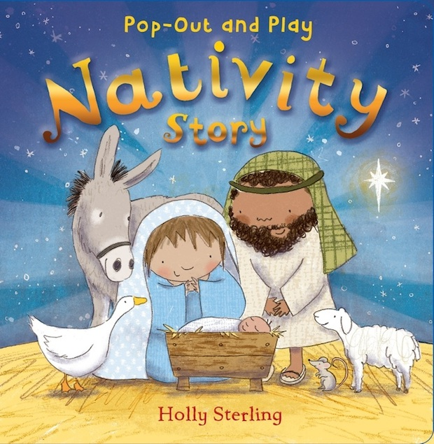 3 ways to introduce kids to the Nativity story - Mummy in the City