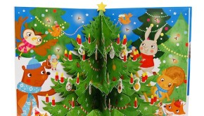 Christmas Tree Decorations Book