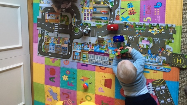 Review Orchard Toys Giant Town Jigsaw For Creative Family