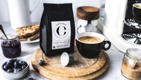 Cru Kafe Nespresso Compatible Capsules