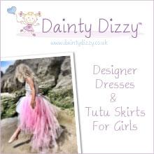 Dainty Dizzy 2016