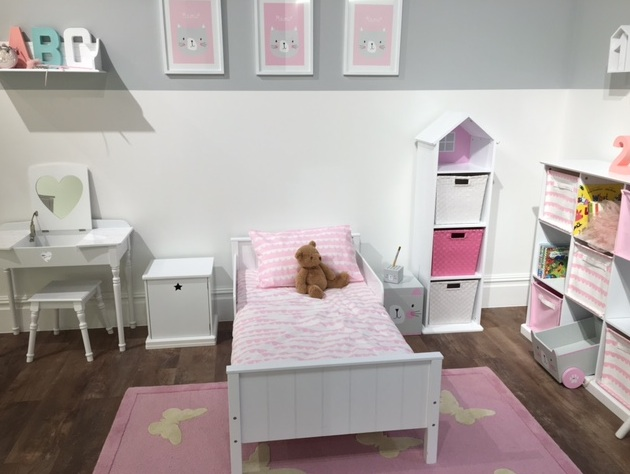 Great Little Trading Company Girls Bedroom