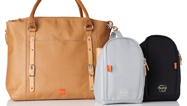 How to choose your perfect changing bag