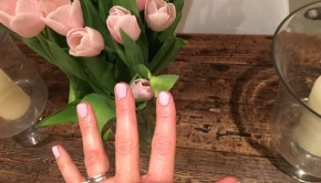 Secret Spa Gel Manicure
