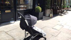 Babyzen Yoyo pushchair Chelsea