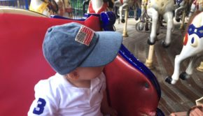 Chessington World of Adventures Young Chidlren