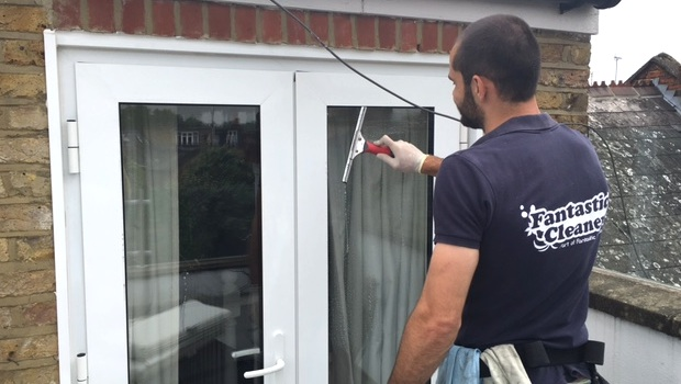 Fantastic Services Window Cleaning