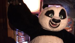 Kung Fu Panda 3 Preview