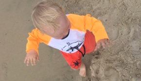 heidi klein designer kids swimwear