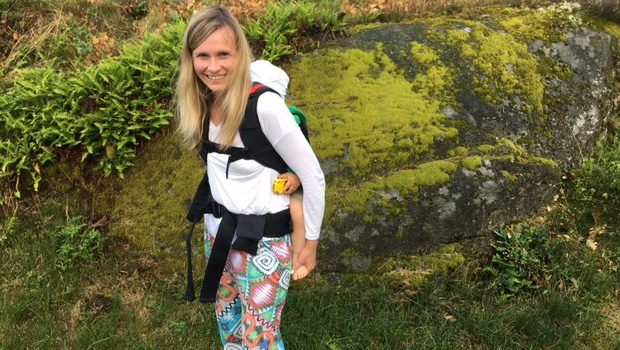 Review Babybjorn One Outdoors For Active Families And Outdoor