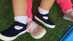 Canvas shoes Cienta
