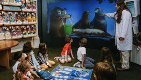 Dory's Quest - Disney Store 2