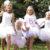 Dainty Dizzy skirts