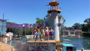 Legoland Heartlake City Show